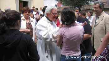Bracigliano in lutto: si è spento Padre Giovanni Grimaldi - Zerottonove.it - Zerottonove.it