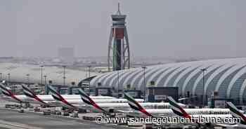 Emirates reporta pérdidas de 5.500 millones por coronavirus - San Diego Union-Tribune en Español