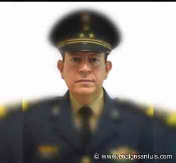 Ha muerto Eloy Imperial, director del Hospital Militar de SLP - Código San Luis