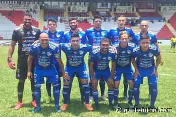 Extranjero no seguirá en Cobán Imperial – Guatefutbol.com - Guatefutbol.com