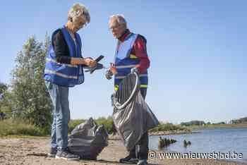 1.385 stuks afval per 100 meter: dit is de meest vervuilde rivier van Vlaanderen