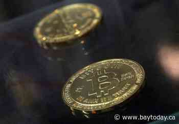 Extremists turn to virtual currencies, NATO in space : In The News for June 15