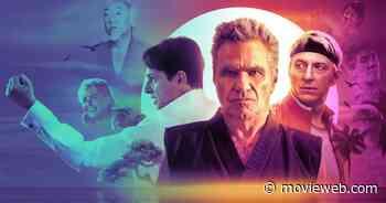 Cobra Kai Creators Tease Ultimate Endgame and Possible Karate Kid Spinoffs - MovieWeb