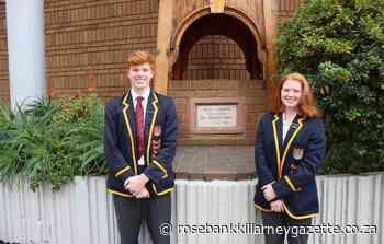DSJ highlights achievements of karate learners - Rosebank Killarney Gazette