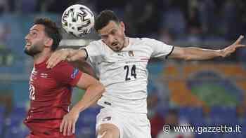 Calciomercato: se il Psg perde Hakimi va su Florenzi