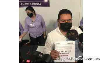 Definen Cabildo de San Juan de Sabinas - Periódico La Voz