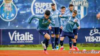 Pré-época do FC Porto arranca a 2 de julho - Record