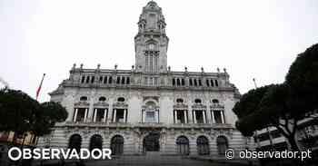 Câmara do Porto vai estudar benefícios de dois fundos imobiliários criados por Rui Rio - Observador