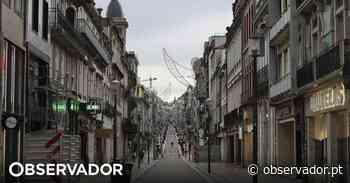 Porto. Dezenas de trabalhadores do Bingo da Boavista exigem salários e subsídios em atraso - Observador
