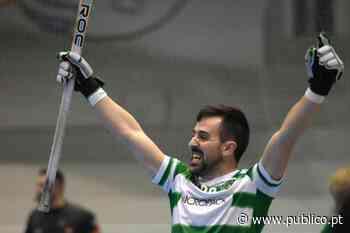 Sporting vence FC Porto e empata final do nacional de hóquei em patins - PÚBLICO