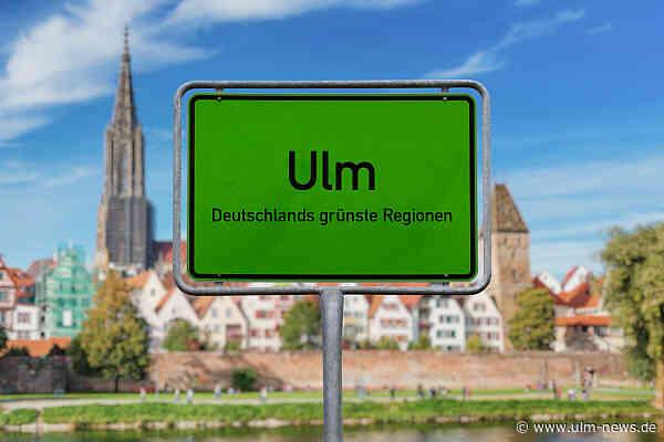 """Ulm im E.ON Ranking """"Grüne Energiemeister"""" auf dritten Platz"""