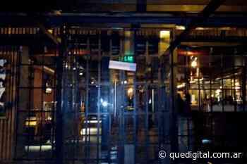 Mar del Plata en fase 2: fiesta clandestina y clausura del bar Ogham - Qué Digital