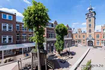 De magie van De Grote Robijn: Hotel Van Straelen is erfgoedparel midden in de stad - Gazet van Antwerpen