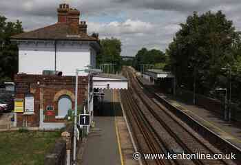 Trains cancelled after body found on tracks