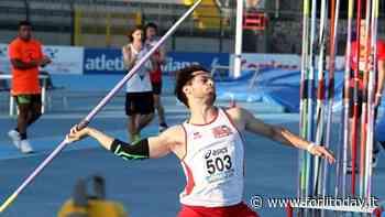 Atletica, Campionati Italiani Junior: splendido sesto posto per Matteo Castelvetro - ForlìToday