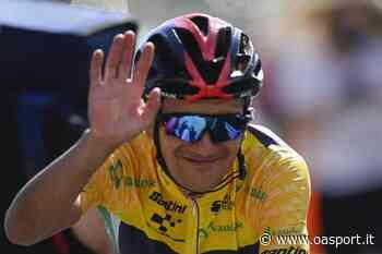 Classifica Giro di Svizzera 2021: trionfa Carapaz, sesto Pozzovivo. Anche Cattaneo in top10! - OA Sport