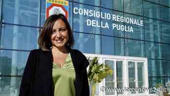 Sesto ed ultimo tavolo di discussione A.B.I.L. con l'Assessore Regionale al Welfare Rosa Barone - Leccenews24