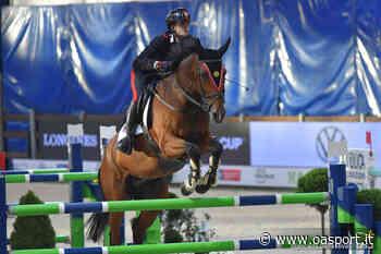 Equitazione, Grand Prix Longines La Baule: Nicolas Delmotte profeta in patria, sesto Filippo Bologni - OA Sport