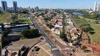 Duplicação da Faria Lima termina em Londrina e trânsito será liberado - Portal Bonde