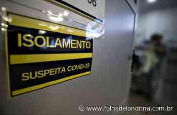 Campanha interna vaza e leva HU de Londrina a esclarecer sobre eficácia de vacina - Folha de Londrina