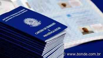Sine oferece mais de 80 vagas de emprego em Londrina - Bonde. O seu Portal de Notícias do Paraná