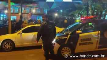 Operação AIFU resulta no fechamento de dois locais em Londrina - Bonde. O seu Portal de Notícias do Paraná