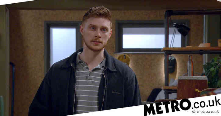 Why is Max Parker leaving Emmerdale and who is he dating?