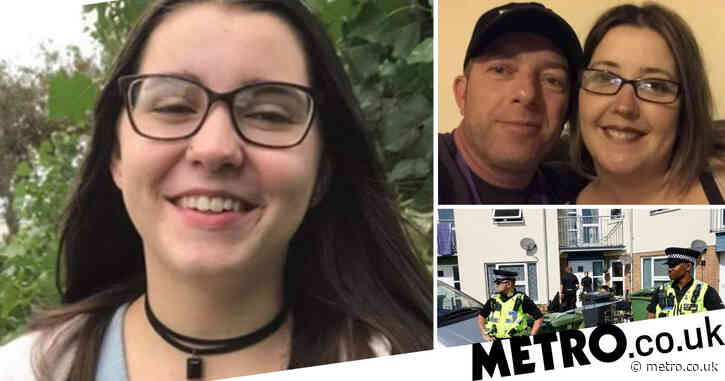 Girl, 17, 'murdered by her father to cover up his sexual abuse'