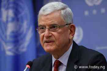 UN: Stepping up global efforts, only way to safeguard environment