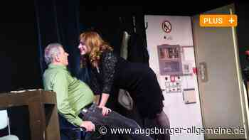 Theater Neu-Ulm wagt Neustart mit schwarzem Humor - Augsburger Allgemeine