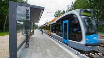 Nahverkehr in Neu-Ulm: Ein Euro pro Haltestelle: Warum die Stadt Neu-Ulm alle Buswartehäuschen kaufen wird und was sie damit vor hat - SWP