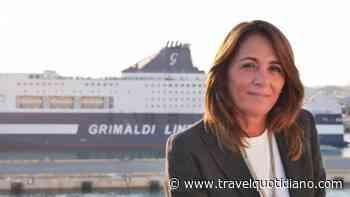 Grimaldi Lines, trend positivo sull'Italia. La Sardegna è tra le mete più richieste - Travel Quotidiano