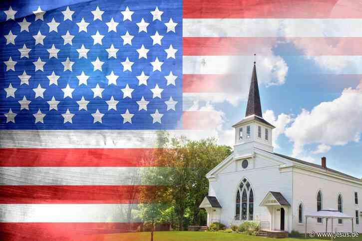 USA: Zoff bei den Südlichen Baptisten