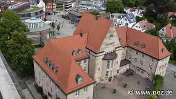 Stadt Delmenhorst kann 54 Millionen Euro nicht ausgeben - noz.de - Neue Osnabrücker Zeitung