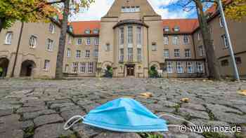 Inzidenzwert von 37,4: Delmenhorst wieder größter Hotspot im Land - noz.de - Neue Osnabrücker Zeitung