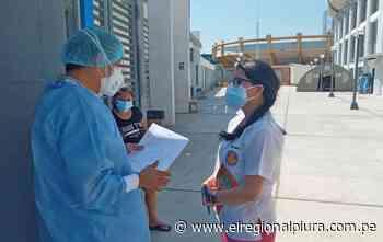 Sullana: agilizarán y mejorarán calidad de atención en hospitales - El Regional