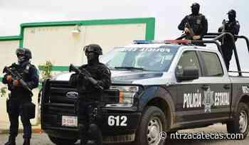 Por contar con orden de aprehensión vigente, detienen a mujer en Guadalupe - NTR Zacatecas .com
