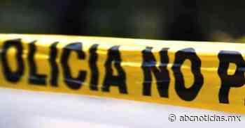 Hallan hombre muerto y maniatado en colonia Polanco de Guadalupe - ABC Noticias MX
