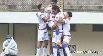 Resultado Melgar vs Carlos A Mannucci: 1-2, resumen y goles del duelo por Copa Bicentenario - LaRepública.pe