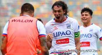 Carlos Mannucci venció 2-1 a Melgar y clasificó a octavos de final de la Copa Bicentenario - Futbolperuano.com
