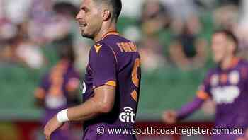 Glory re-sign Fornaroli, now for Castro - South Coast Register