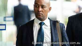 Rugby star Gregan 'anxious' to clear name - South Coast Register