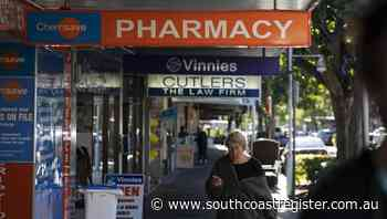 Pharmacies could deliver jabs in rural NSW - South Coast Register