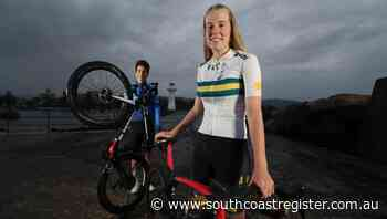 Wollongong prepares to host cycling bonanza in 2022 - South Coast Register
