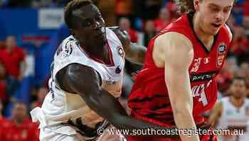 Wildcats receive NBL grand final boost - South Coast Register