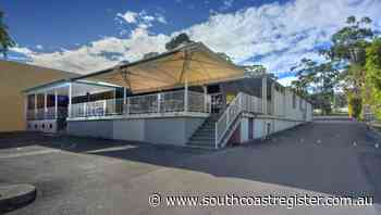 St Georges Basin's Cooee Hotel up for sale - South Coast Register