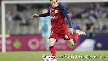 Reds winger Goodwin in doubt for AL finals - South Coast Register