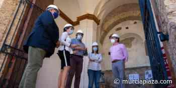 Cartagena recupera la Capilla del Concejo mientras espera para la rehabilitación integral de la Catedral Vieja - Murcia Plaza