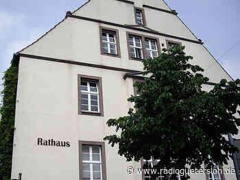 700 Unterschriften für Bürgerentscheid in Halle gesammelt - Radio Gütersloh