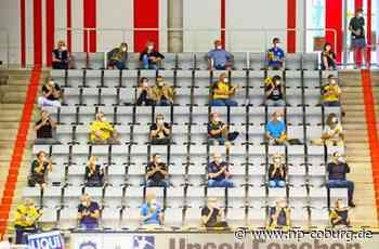 Zum Saisonendspurt - HSC-Fans zurück in der Halle - Neue Presse Coburg